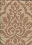 Home Wallpaper Marcel Damask 2614-21063 By Beacon House For Brewster Fine Decor